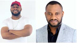 Actor Yul Edochie condemns homosexual lifestyle, draws reference from the holy scriptures