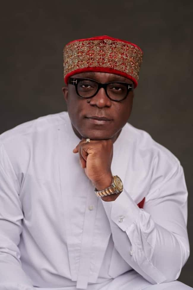 Anambra Election: Uncertainty As PDP Governorship Aspirant Resigns From Party
