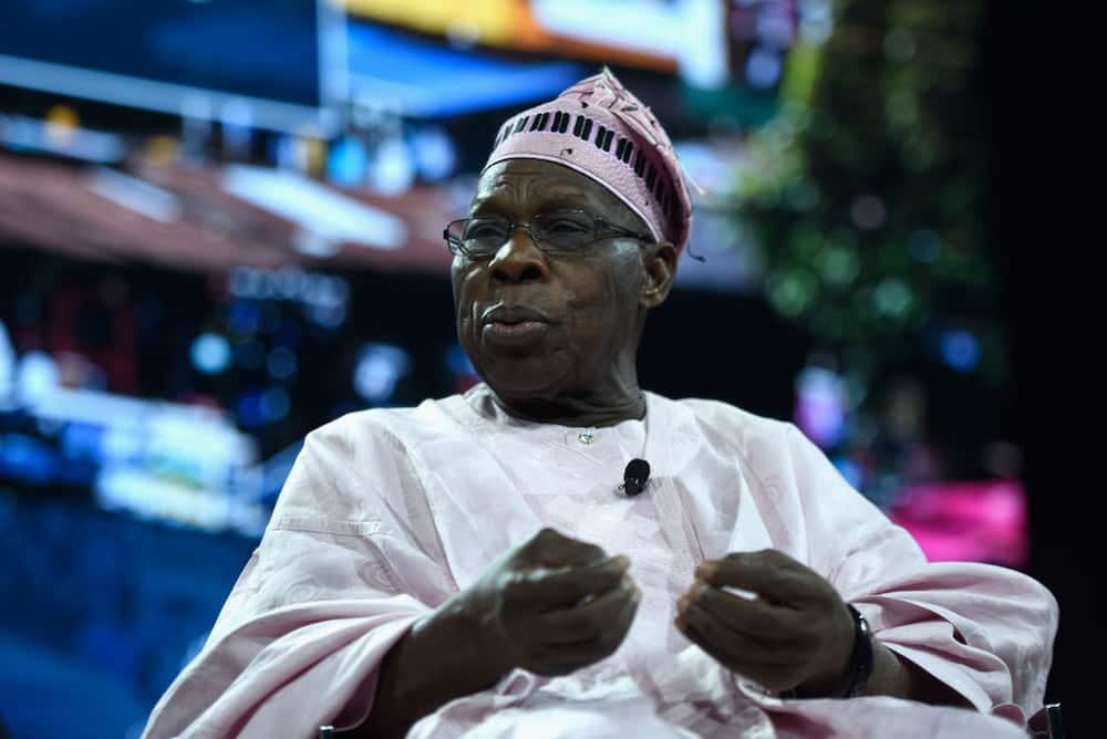 Olusegun Obasanjo says population explosion in Nigeria can be avoided