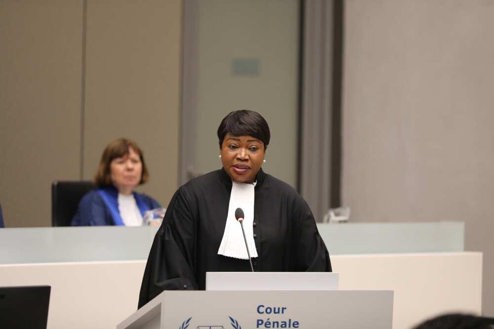 Lekki shootings: We've received allegations, says ICC