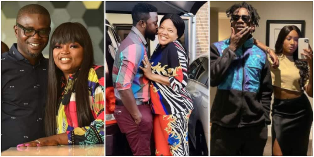 11 Nigerian celebrity couples that make us want to fall in love