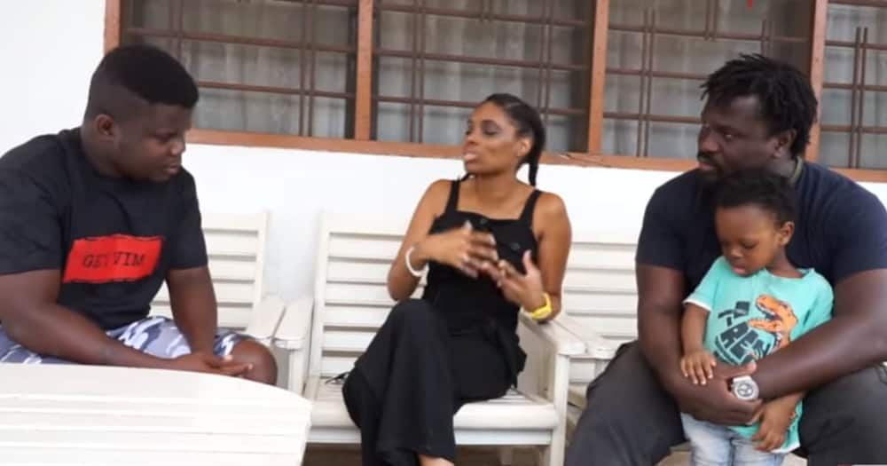 Kwame & Dela: Meet the couple who moved from the UK to build their dream home in Ghana