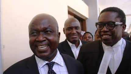 We don't know owner of bank account used by Justice Yunusa for bribery - EFCC