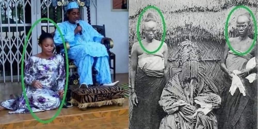 History Facts: 8 Most Powerful Women in Old Oyo Empire, the Alaafin Kneels for 1 of them