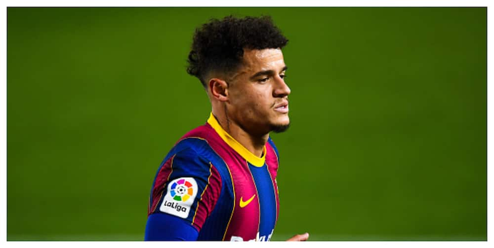 Philippe Coutinho: Barcelona ready to sell off injured star in January