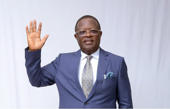 2023: Sources say Governor Umahi finally dump PDP for APC this week