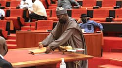 List: Jonathan, others mentioned as beneficiaries as Senate uncovers illegal withdrawal of N665.8bn by AGF