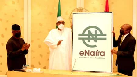 CBN finally reveals why eNaira suddenly disappeared from google play store