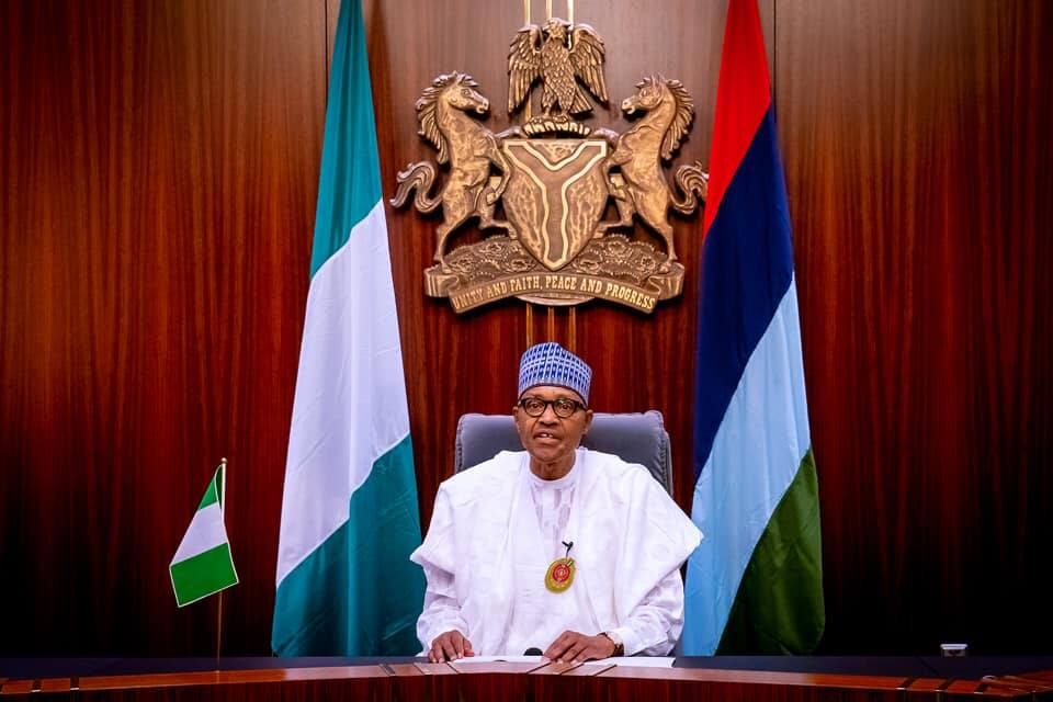 Armed Forces Remembrance Day 2021: Presidency lists Buhari government's achievements in the security sector