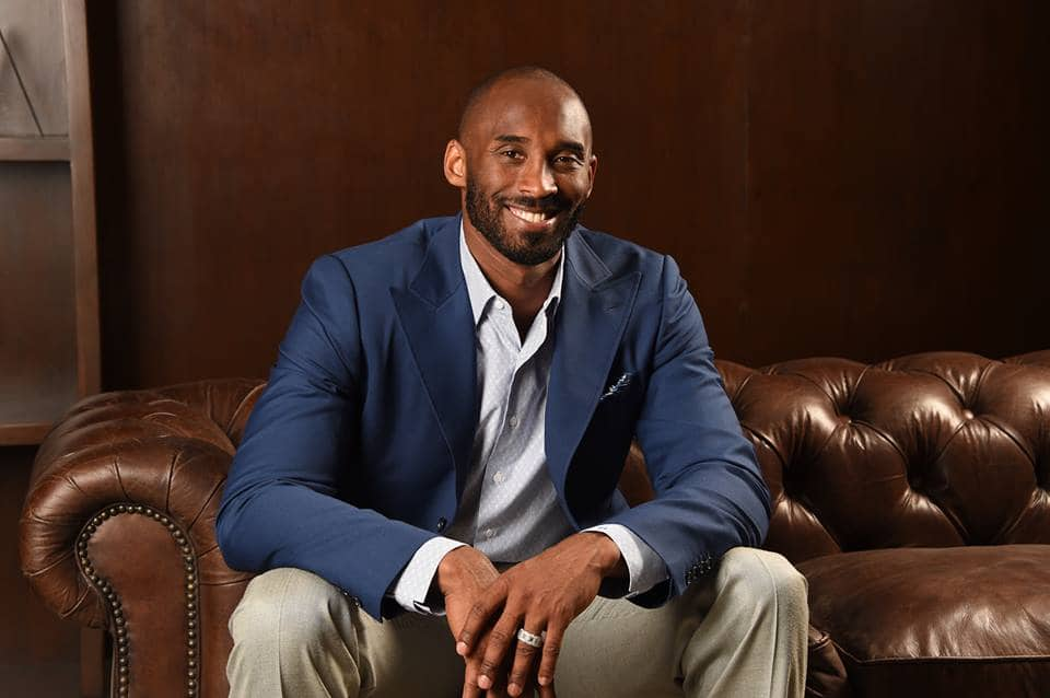 how much is Kobe Bryant worth