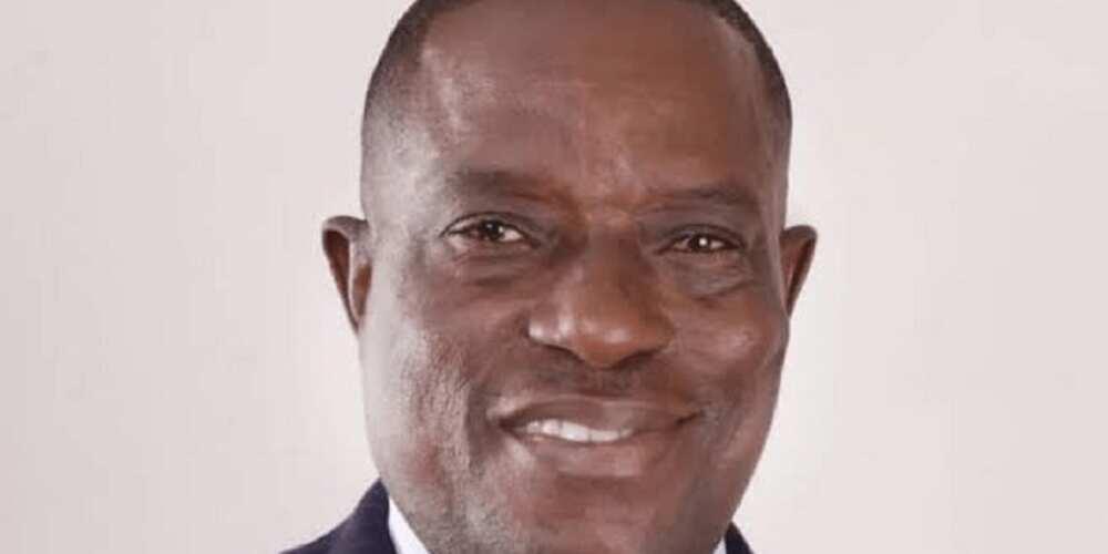 Kwamitin gudanarwa na APC ya saka mukamin Giadom a kasuwa