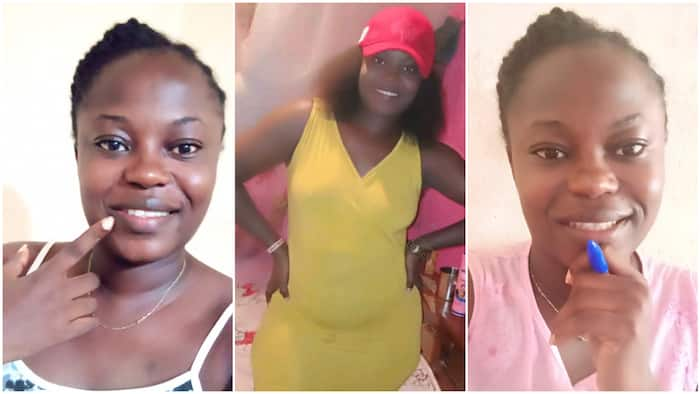 Being a second wife to the right person is better than being the first - Nigerian lady says, stirs reactions