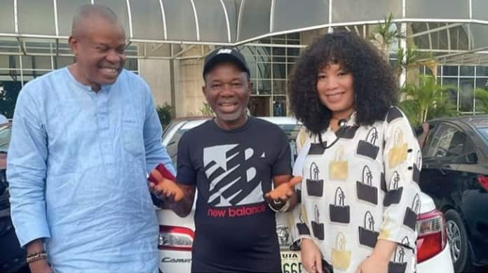 Chiwetalu Agu: DSS Finally Releases Nollywood Actor