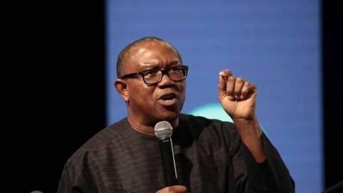 Pandora: EFCC ta yi wa Peter Obi kiran gaggawa kan kamfanoninsa na ketare