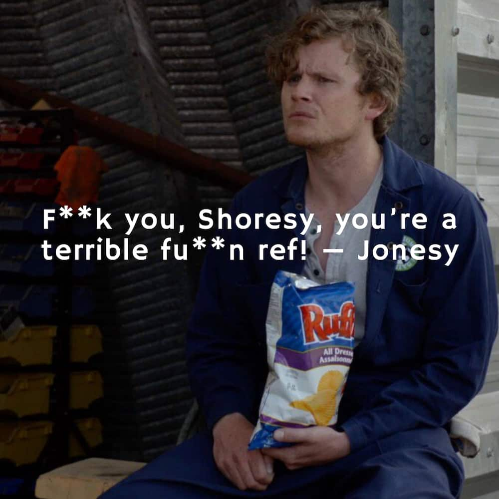 Letterkenny insults