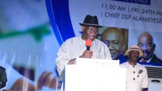 2023 presidency: APC speaks on giving Jonathan automatic ticket