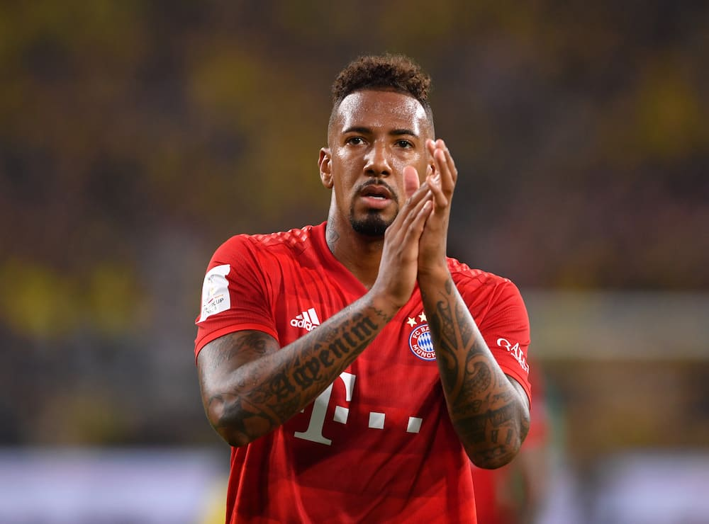 Jerome Boateng reportedly attacked ex-girlfriend and could be sent to 5 years in jail