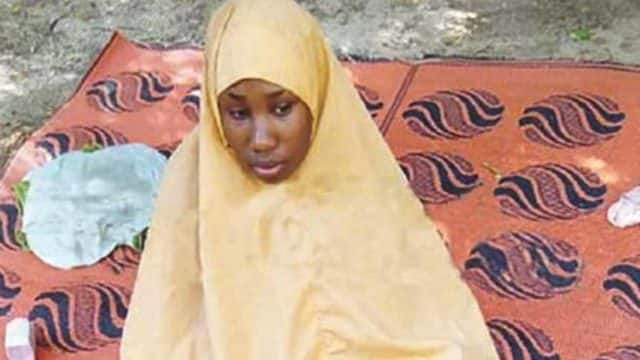 Leah Sharibu reportedly gives birth to second child in Boko Haram captivity