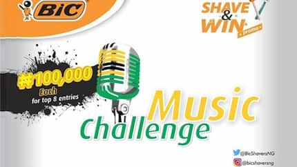 BIC music challenge: Win cash and other fantastic prizes