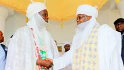 Yaron Atiku ya samu babbar sarautar da mahaifinsa ya rike a jihar Adamawa