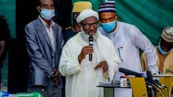 Insecurity: Bandits are going to hell - Presidency replies Sheikh Gumi