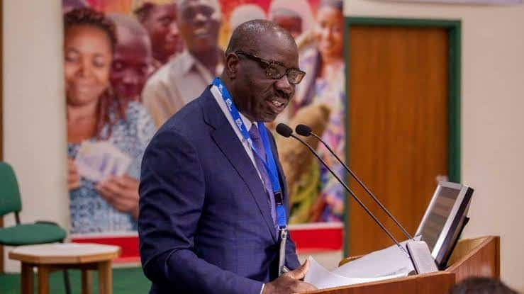 Edo Election: Court dismisses certificate forgery case against Obaseki
