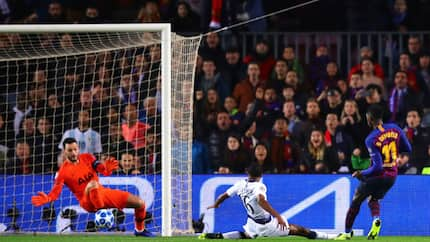 Barcelona, Tottenham go through as Inter Milan crash out of Champions League group stage