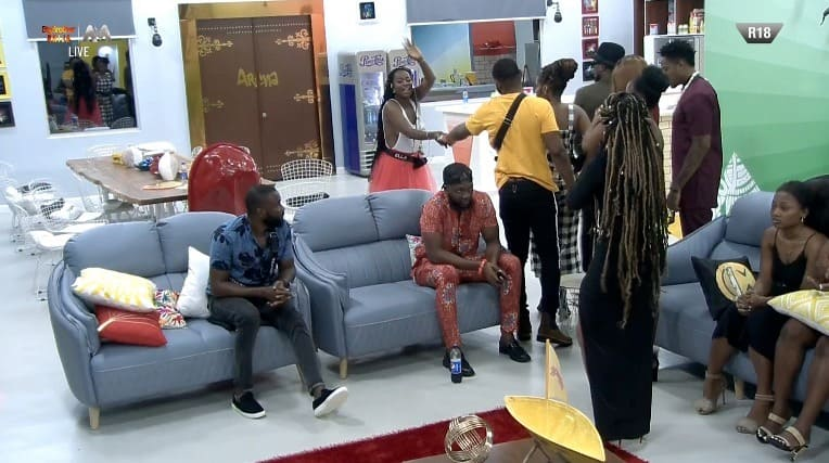 Big Brother Naija 2019: contestants, episodes, where to