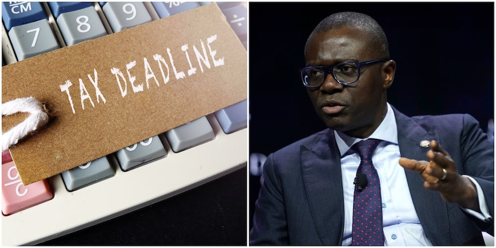 Taxpayers In Lagos Issued Deadline To Pay Outstanding Tax Or Face Punishment