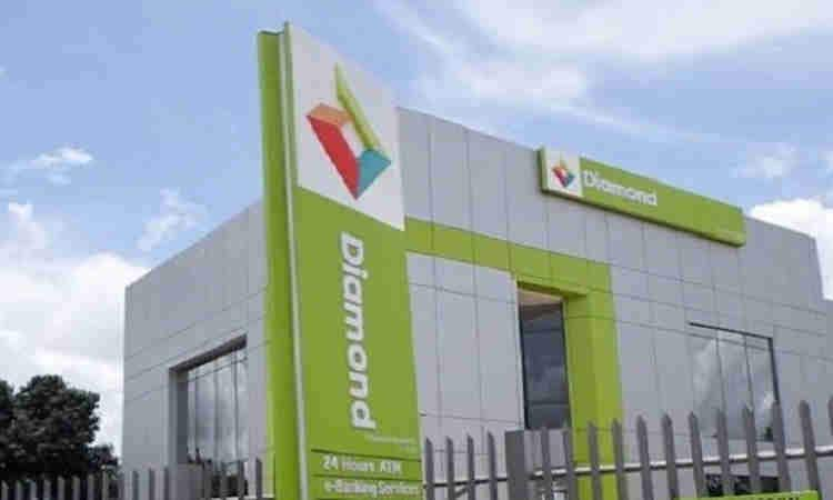 Acess bank reportedly aquires Diamond Bank, CBN to make announcement