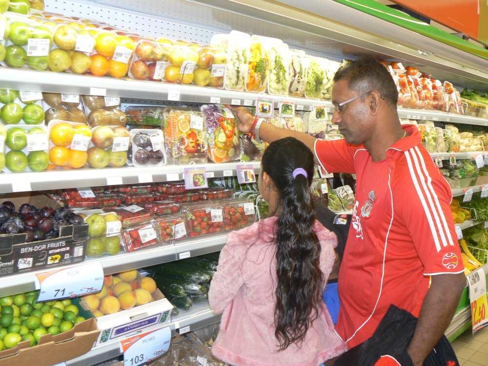 Consumer cooperative society