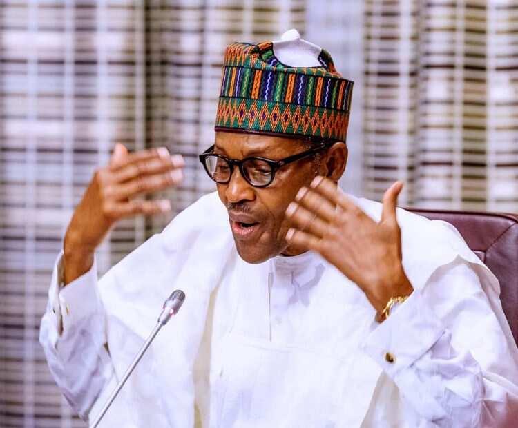 Enugu auto crash: Buhari mourns death of pupils