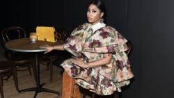 Nicki Minaj drops new song after short break, says she'll release new album soon