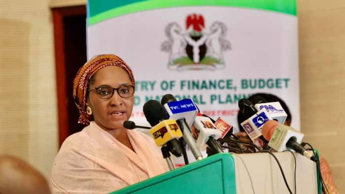 Buhari's minister reveals how much FG will borrow to fund 2022 budget deficit