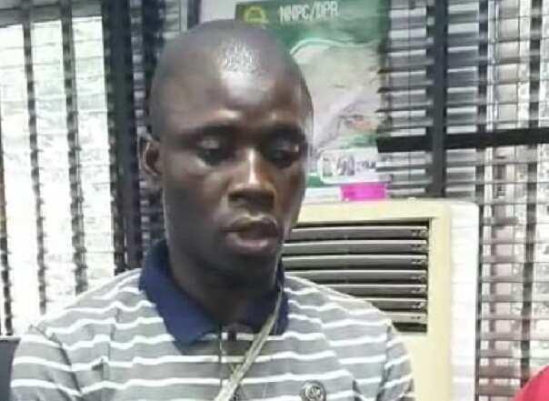 Gracious David-West: Nigerian court sentences serial killer to death