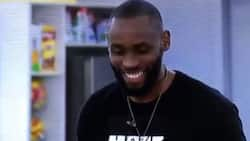 BBNaija: Emmanuel secures place in finals as he wins ultimate veto, picks HOH and Deputy, others face eviction