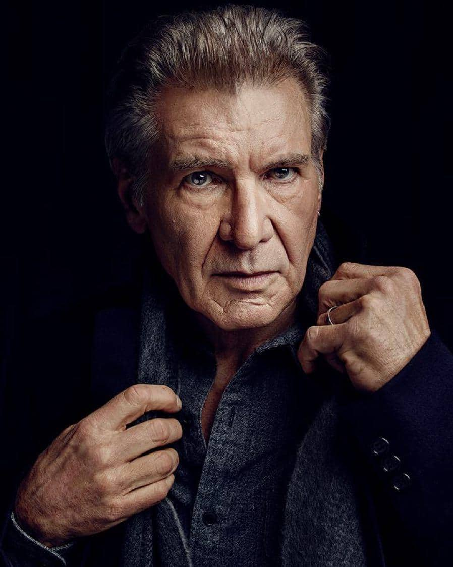Harrison Ford Net Worth Age Height Wife And Children Legit Ng