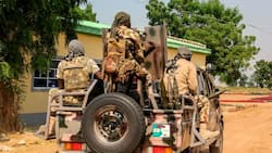Nigerian soldiers kill three suspected ESN members in Imo state