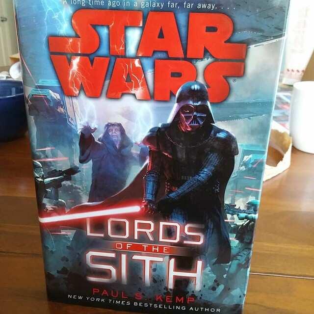 original star wars books