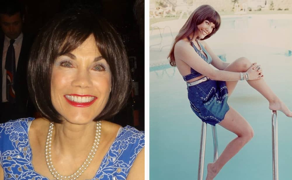 Barbi Benton then and now: see recent photos of the model