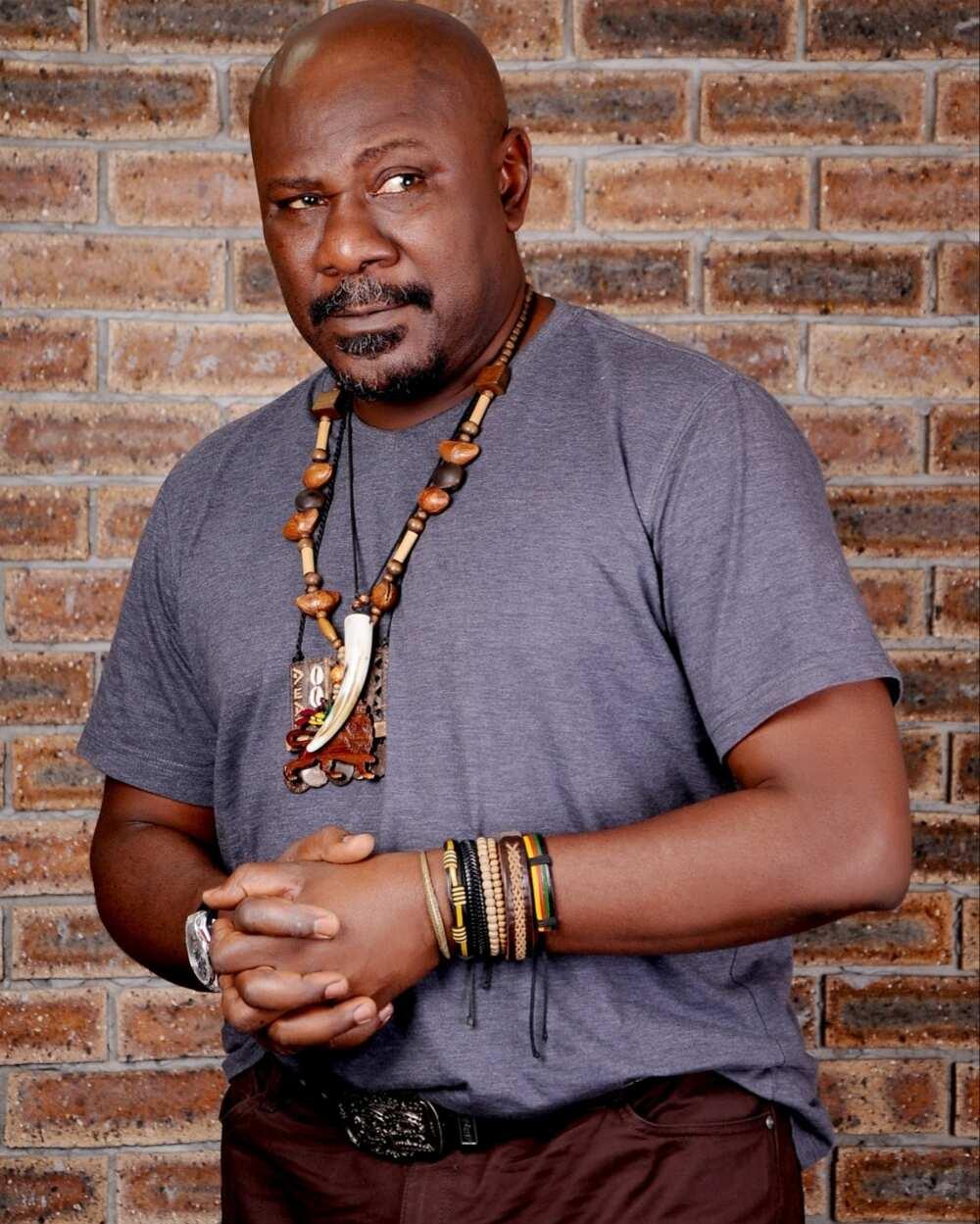 Top 20 richest Nollywood actors in Nigeria