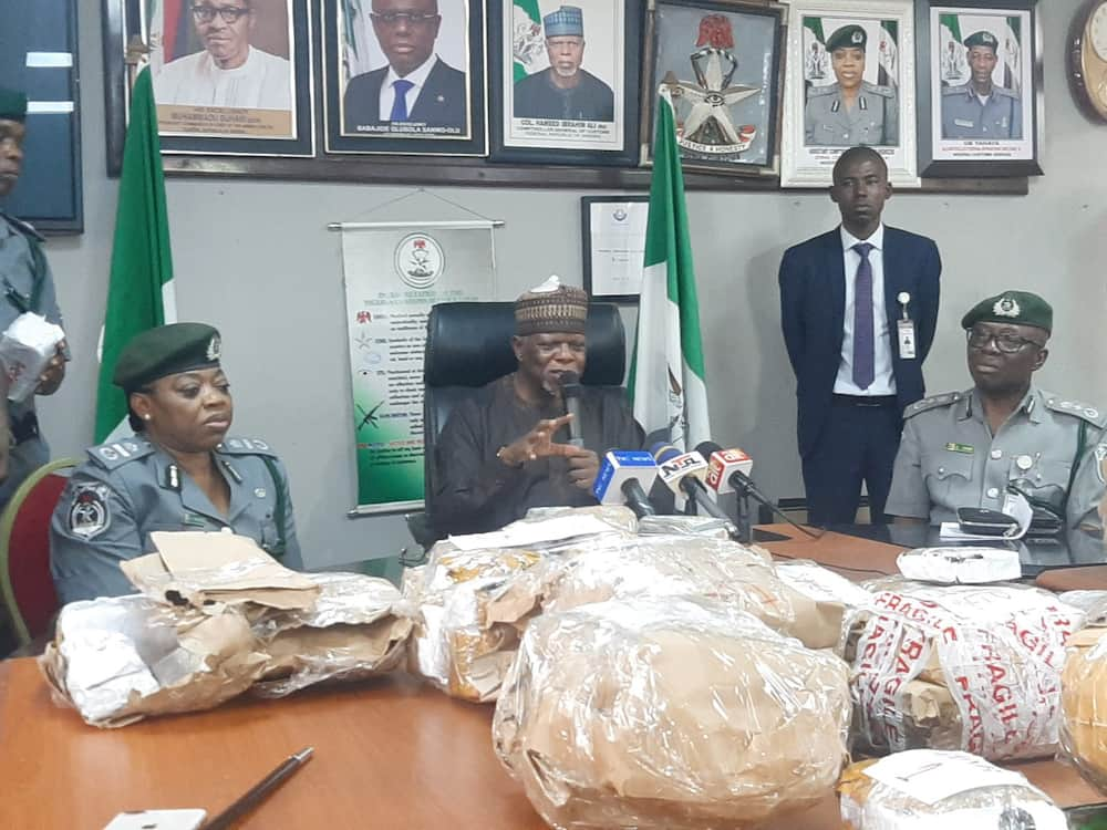 Customs has urged the NNPC to set up filling stations in neighbouring countries