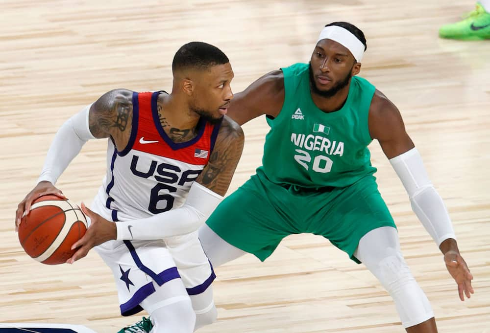 Nigerian basketball legend tells D'Tigers what they must do to beat Italy in final group game