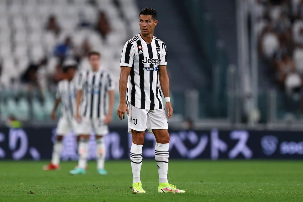 Cristiano Ronaldo linked with move to top Premier League team and it is not Man United