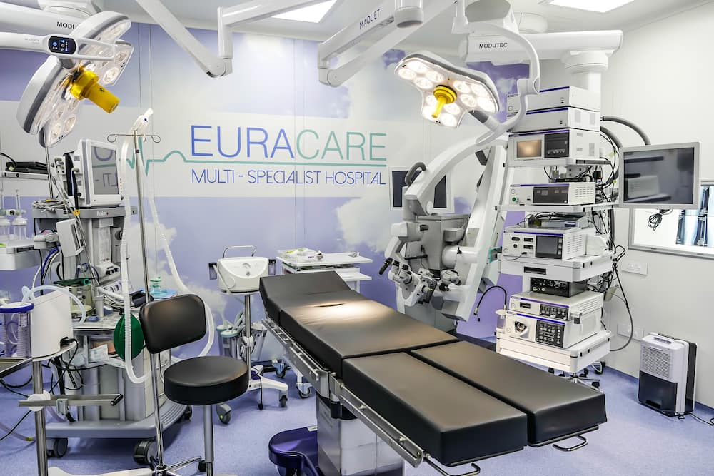 I Came to Nigeria to Receive the Best Treatment – Man Shares Experience at Euracare Multi-Specialist Hospital