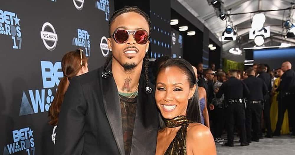 Will Smith's Daughter Comes out as Polyamorous, Prefers Having Two Partners at a Time