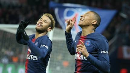 Tension in France as PSG could offload Neymar or Mbappe to Real Madrid