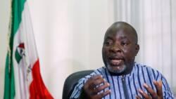 Mun shirya tsaf don karbar ragamar mulkin Najeriya a zaben 2023, jam'iyyar PDP
