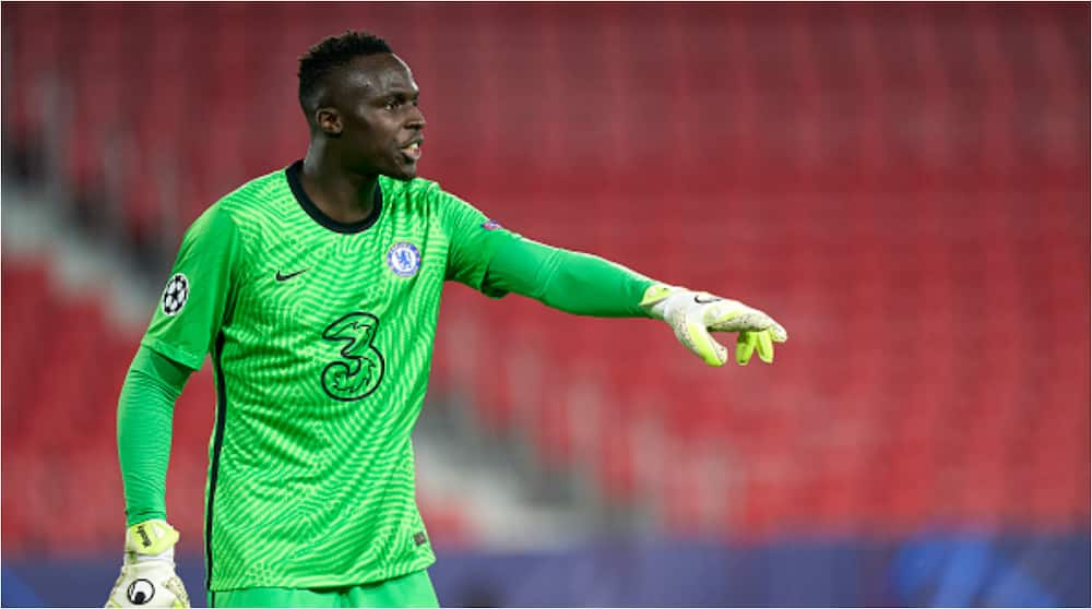Mendy Ahead of Ter Stegen, Alisson As the Top 10 Goalkeepers in the World Have Been Named and Ranked