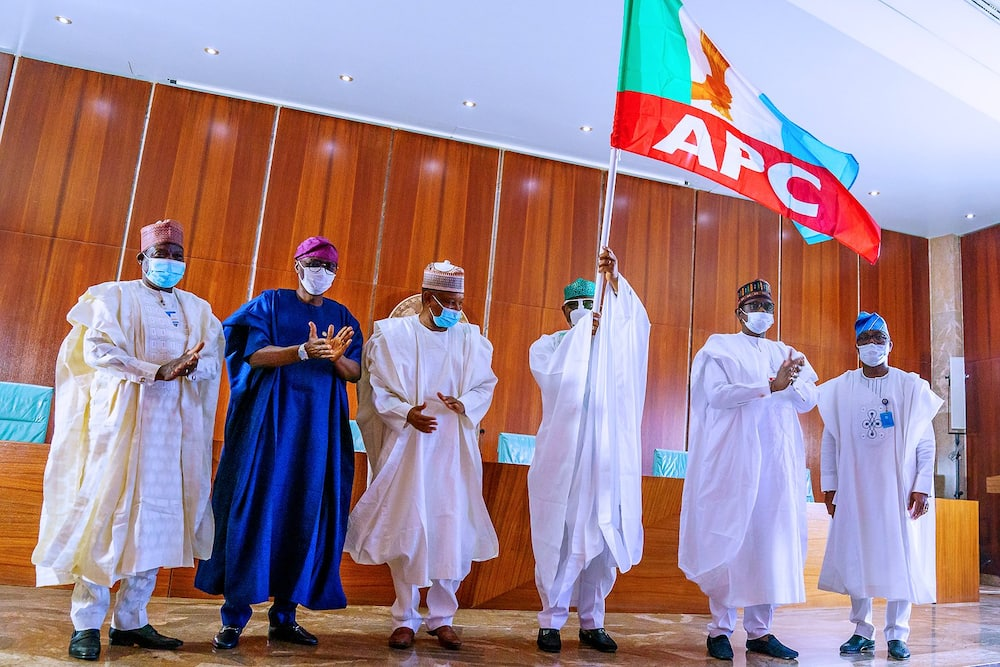 Ondo election: APC goes tough, says it will punish PDP over Edo poll